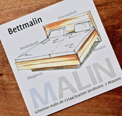 Bettmalin