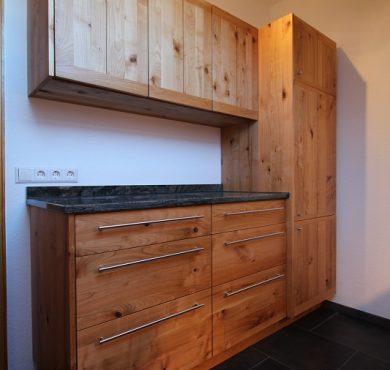 Küche -Kirschbaum-