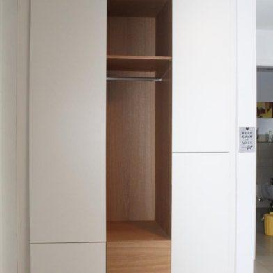 Garderoben Schuhschrank (2)