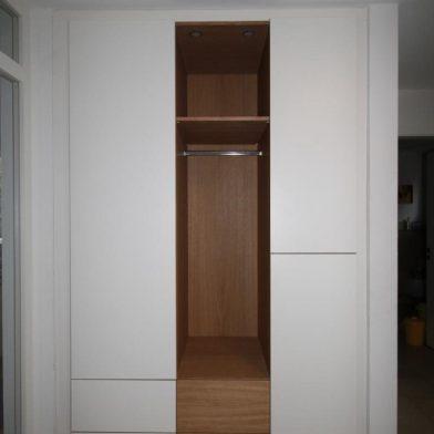 Garderoben Schuhschrank (3)