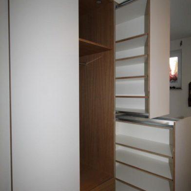 Garderoben Schuhschrank (4)