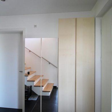 Schuhschrank Spiegel&Ahorn (2)